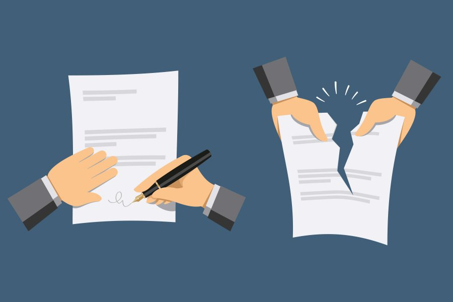 Gestion de contrats : 7 règles qui valent de l'or