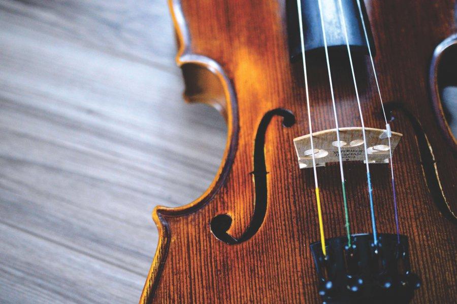 «S'inspirer du chef d'orchestre» : Article du Trends du 18/01/2018